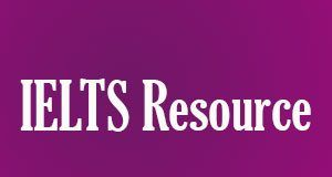 ielts resource