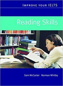 improve your ielts reading skill