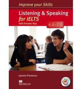 improve your skills listenign & Speaking