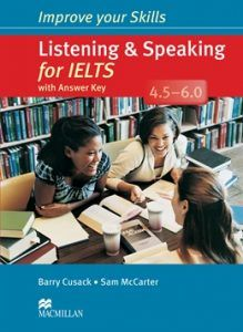 listening and speaking improve your skills