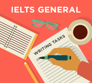 General IELTS Writing