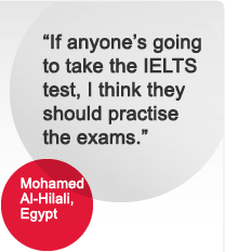 ielts reading needs practice