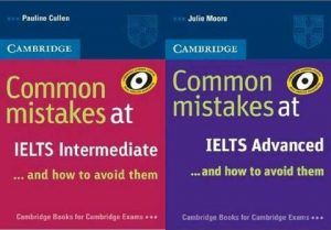 common mistakes at ielts