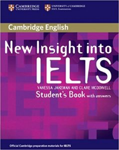 new insight into ielts منابع آیلتس
